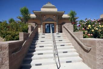 Hindu Temple of Las Vegas