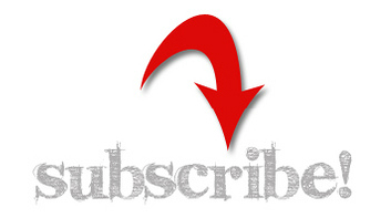Red arrow and text subscribe.